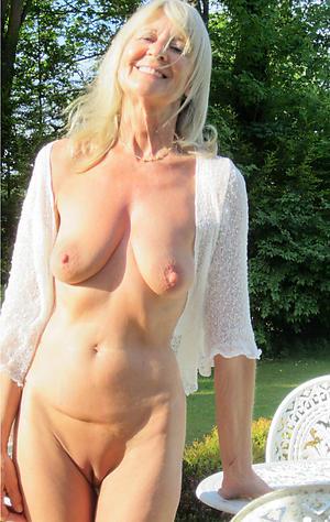 slutty sexy open-air women