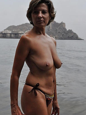 granny on the beach love porn