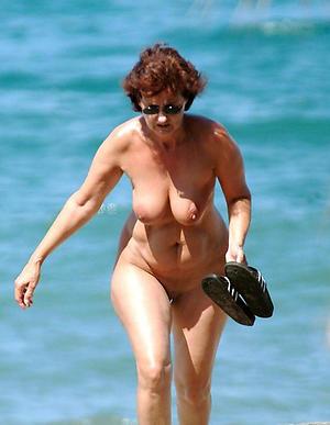 crazy blue body of men handy beach