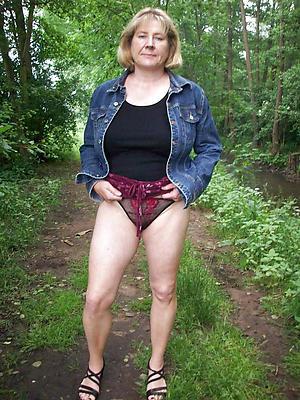 xxx titillating granny panties