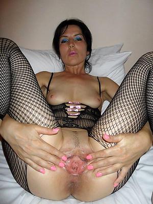 horny pussy granny fat