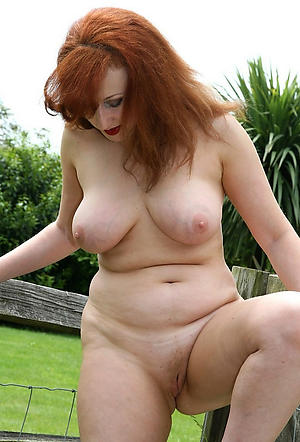 porn pics of hairy redhead grown up