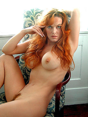 mature hairy redhead pussy porn pics