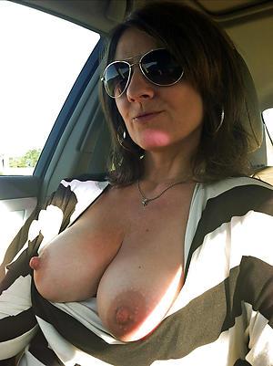 nude big tits hard nipples selfie
