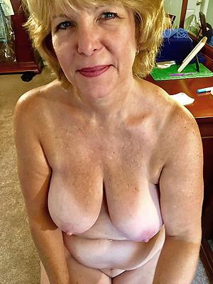 mature selfie tits homemade pics