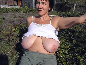 slutty mature selfie bowels