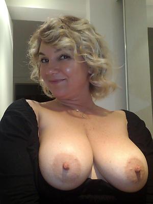 remarkable mature selfie masturbation