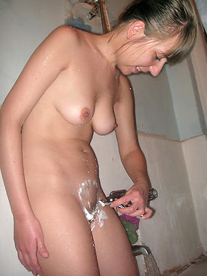 porn pics of totally shaved mature