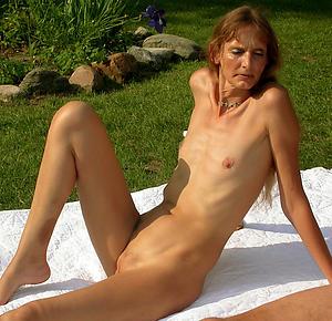 mature wife skinny amateur pics