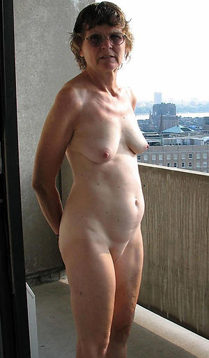small knocker older women porn pictures