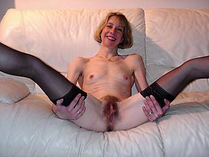 older women small tits free pics