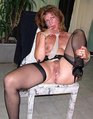 naughty women in stockings