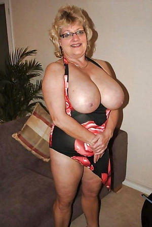 piping hot old women with big tits
