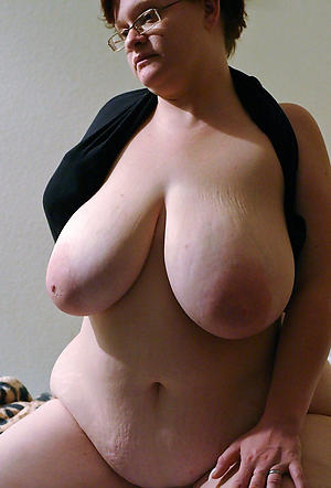 sexy old women with big tits