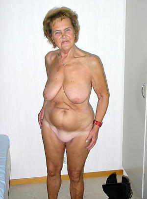 porn pics of old women encircling huge tits