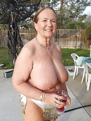 big titted old women private pics