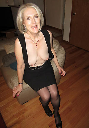 blonde mature granny love porn