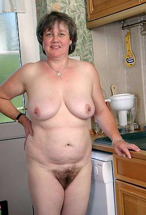 nude pics of bbw granny