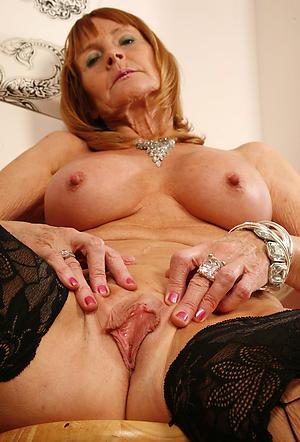 busty bbw granny
