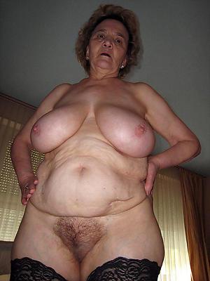porn pics of Bohemian bbw granny