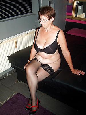 sexy homemade granny pics