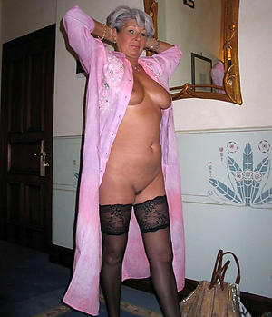 mature private homemade bared photo