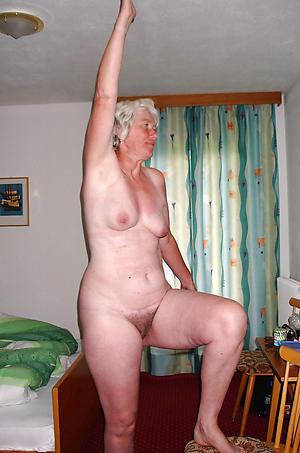 glum older women amateur pics
