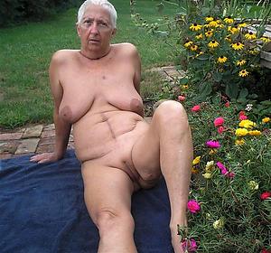 beautiful horny aged ladies