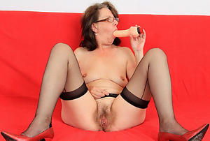 gaffer naked old ladies