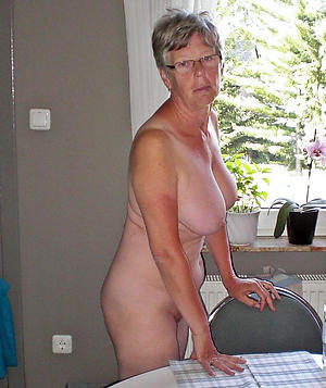 nude hot old ladys