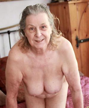 nasty hot old ladys