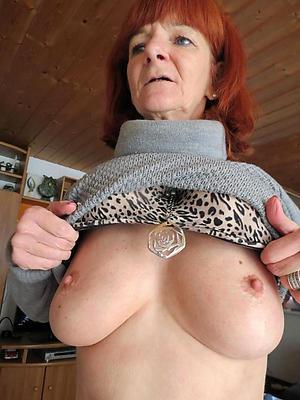 titillating mature superannuated ladies