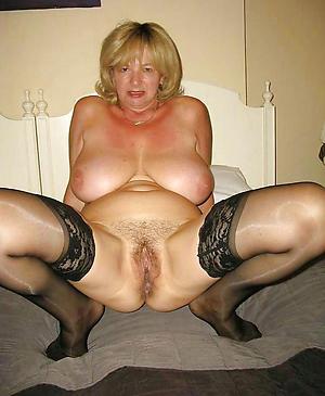 nude pics of granny vagina