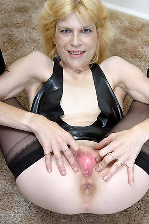 old lady vagina free pics