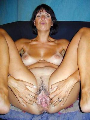 xxx old granny vagina