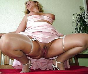 sexy mature vulva pics