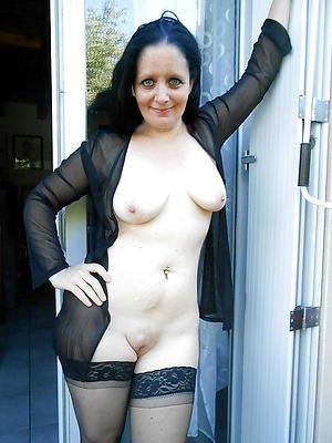 hotties mature sexy ladies