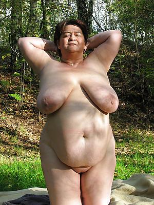 xxx chubby nude grannies