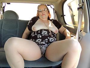 sexy free chubby granny