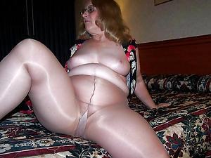 nude grannys in pantyhose