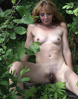 horny mature redhead wife