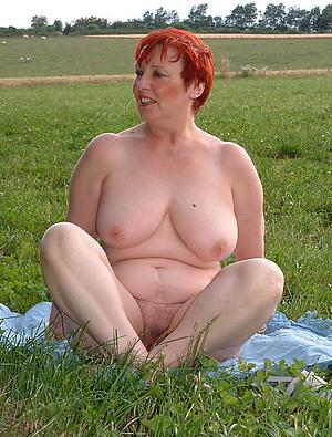 mature redhead wife private pics