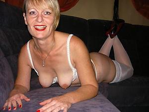 mature amateur mom private pics