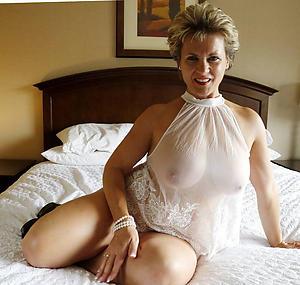 amazing elegant mature nudes