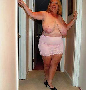 mature elegant ladies private pics