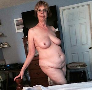 sexy granny amateur