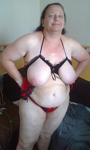 xxx big granny boobs
