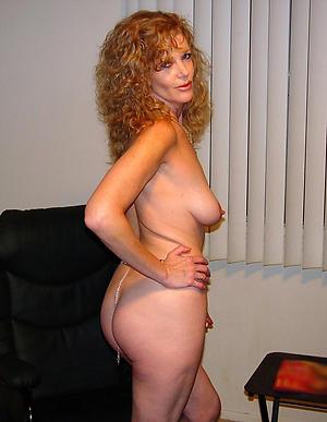 titillating beautiful mature women