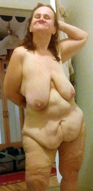 big pussy granny private pics
