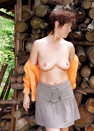 amazing old mature wife